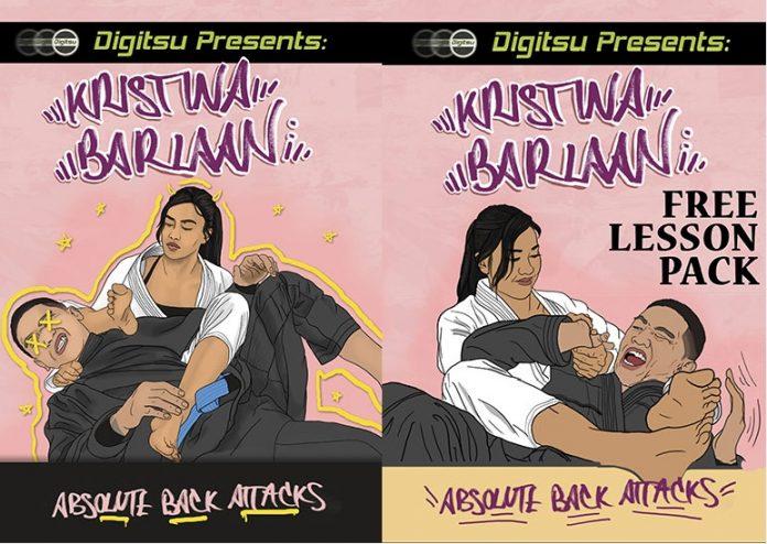 Kristina Barlaan DVD Review