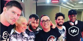 SUBVERSIV Grappling Tournament 2 Full Results