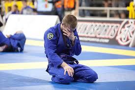 What The BJJ lesson did you learn From your latest loss?