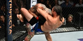Which MMA Fighter Has The Best BJJ in UFC