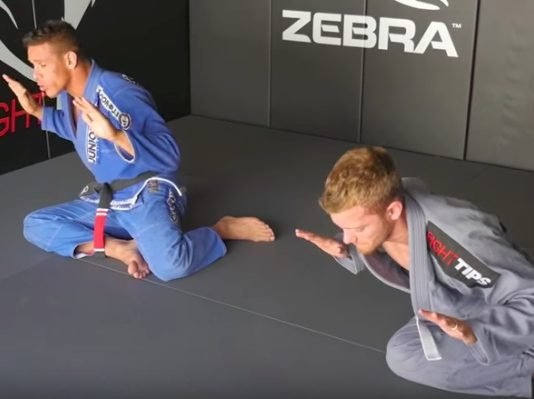 7 BJJ Hip Mobility Exercises Everyone Should Do