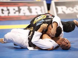 BJJ Side Control Essentials For Beginners