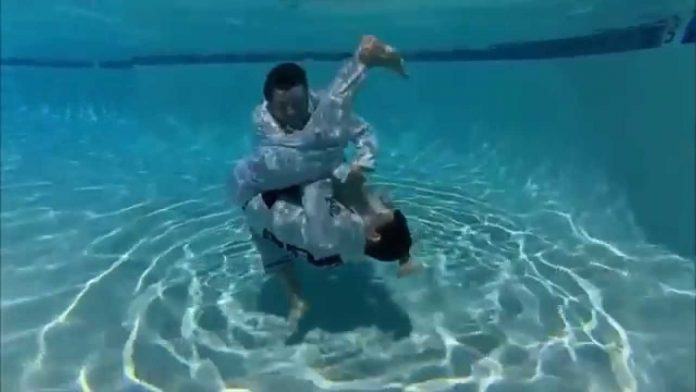 Swimming For BJJ - How to make It Work