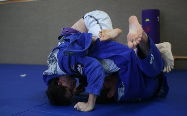 8 BJJ mistakes you need to stop doing