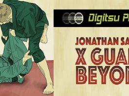 "Jon Satava DVD Review: ""X-Guard And Beyond"" BJJ Instructional"