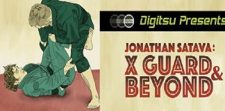 "Jon Satava DVD Review: ""X-Guard And Beyond"" BJJ Instructional"