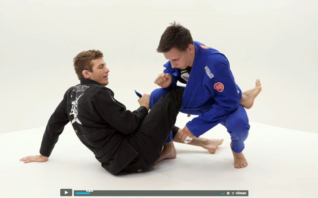 worm1 1024x639 - BJJ Lapel Guards Study: Which One Is The Best?