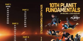 10th Planet Fundamentals DVD - JM Holland & Zach Maslany