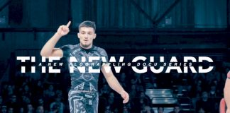 Renato Canuto The New Guard Documentary Episode 2