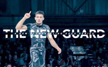 Renato Canuto The New Guard Documentary Episode 2