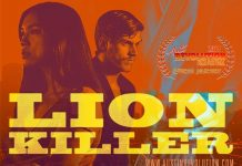 Lion Killer Film Preview New BJJ Movie
