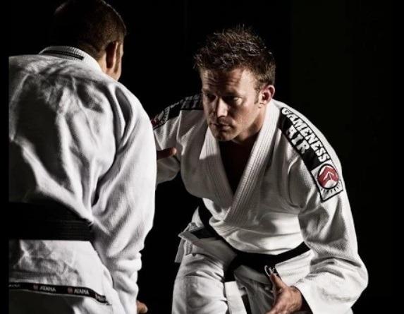 Eli Knight DVD Jiu-Jitsu Based Self-Defense Solutions