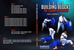 Israel Hernandez Judo Building Blocks Cover 1024x1024 300x202 - Judo Building Blocks – An Israel Hernandez DVD Review