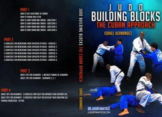 Judo Building Blocks – An Israel Hernandez DVD Review