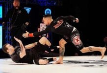 Combat Jiu-Jitsu: Will We Ever Get Used to IT?