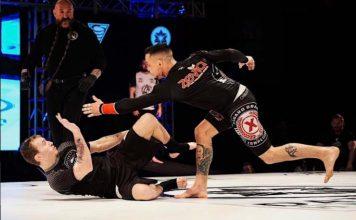 Combat Jiu-Jitsu: Will We Ever Get Used to IT?