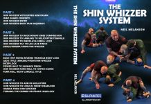 "A Review Of The Neil Melanson Instructional: ""Shin Whizzer System"" DVD"