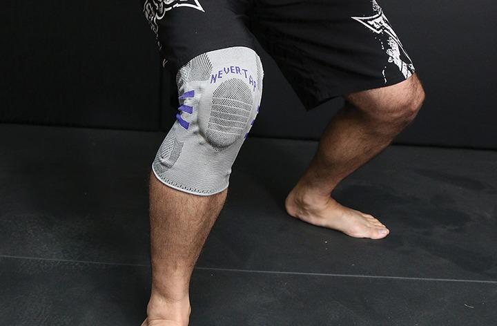 Open C - How Jiu-Jitsu Knee Pads Can Help Your BJJ