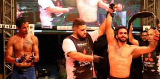 Felipe Esteves Wins an MMA Title, Donates Purse to Opponent After Hearing For His Struggles