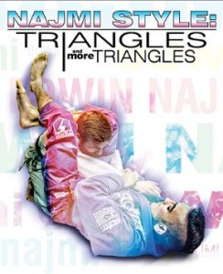 Edwin Najmi Triangles and More Triangles Instructional