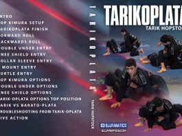 A Complete Review Of The Tarikoplata DVD by Tarick Hopstock