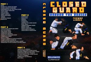 "Thomas Lisboa Closed Guard Beyond Basics 300x207 - Thomas Lisboa: ""Closed Guard Beyond Basics"" DVD Review"