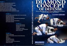 Xande Ribeiro Diamond Concept Of Defense DVD Review