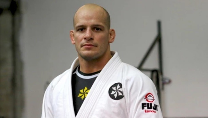Xande Ribeiro Diamond Concept Of Defense 1 - Xande Ribeiro DVD review: Diamond Concept Of Defense