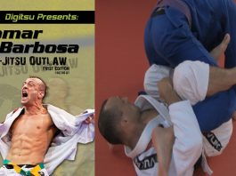 "A Review Of The Abmar Barbosa DVD: ""Jiu-Jitsu Outlaw"""