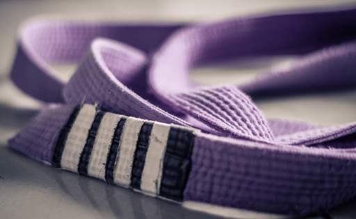 "BJJ Purple Belt: The Annoying ""Know-It-All"""