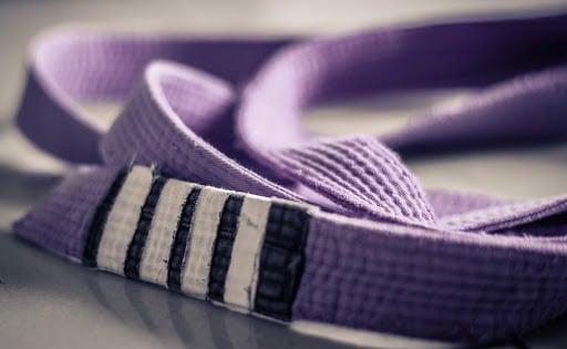 "blue belt - BJJ Purple Belt: The Annoying ""Know-It-All"" Student"