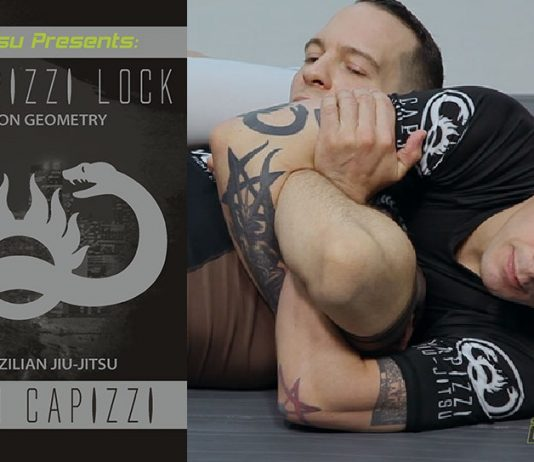 Joseph Capizzi DVD review– The Capizzi Lock