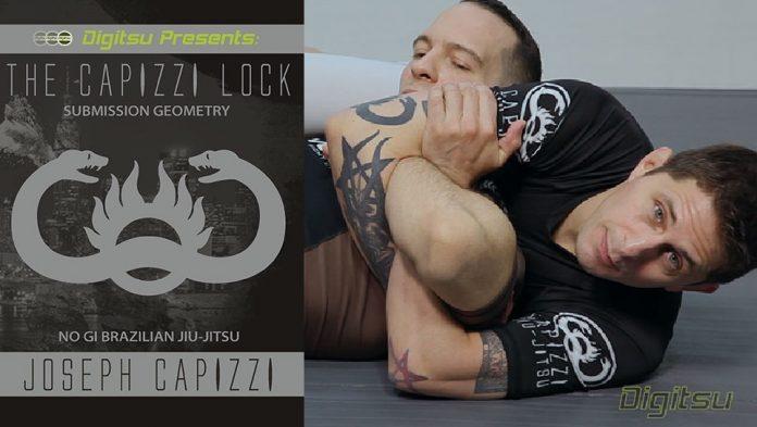 Joseph Capizzi DVD review– The Capizzi Lock