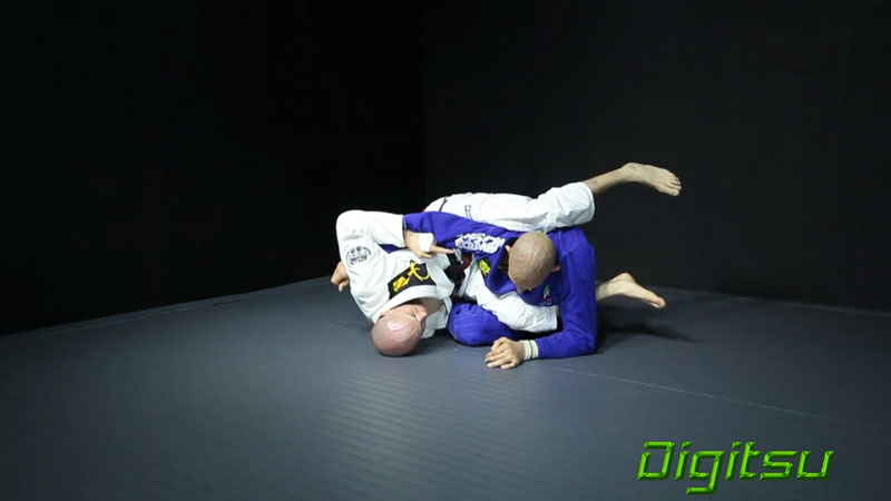 Dan Covel DVD Black Magic Closed Guard