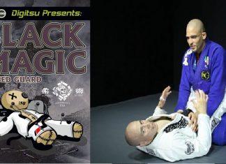 Dan Covel DVD Review - Black Magic Closed Guard