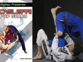Lucas Lepri Sit-Up Guard DVD Review