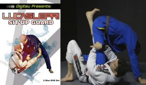 lucas situp 300x175 - The Best X-Guard DVD and Digital Instructionals