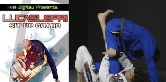 Lucas Lepri Sit-Up Guard DVD Review