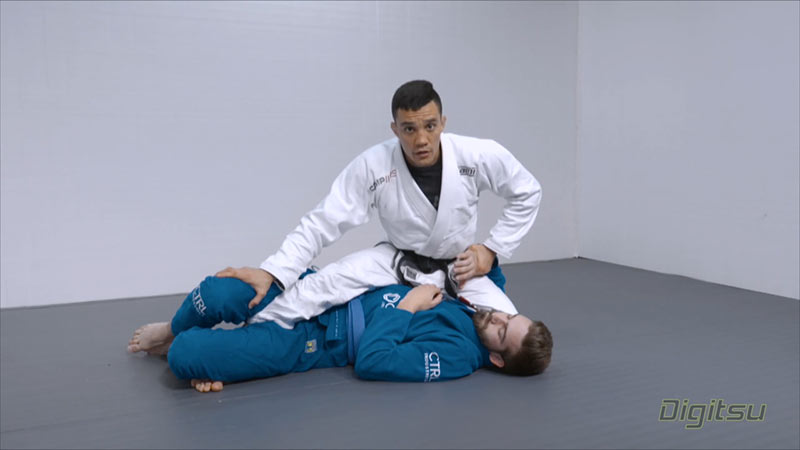 passing 1 - Bruno Frazatto DVD Review: Complete Guard Passing Encyclopedia