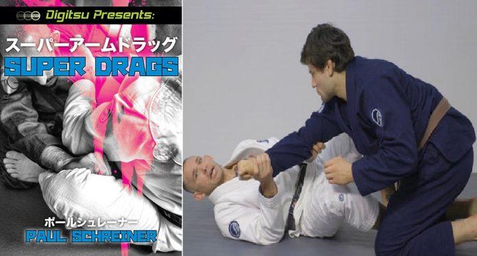 Paul Schreinr Super Drags DVD instructional full review