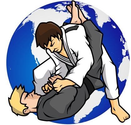 Training Brazilian Jiu-Jitsu On The Road