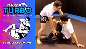 turbo rock 300x173 - The Best Sambo DVD and Digital Instructionals