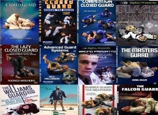 Best BJJ Closed Guard Instructionals -The Ultimate Guide
