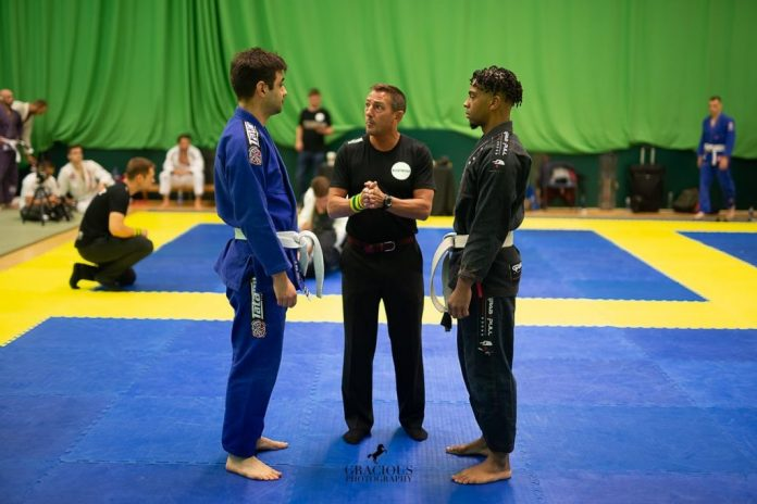 Rules Of BJJ: How To Compete Guide For Beginners