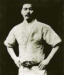 Everything About Brazilian Jiu Jitsu: MItsuyo Maeda