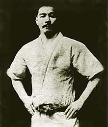 220px Mitsuyo Maeda - Brazilian Jiu Jitsu – Everything About The Gentle Art