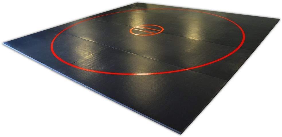 BJJ Mats Wrestling rollout cover mat