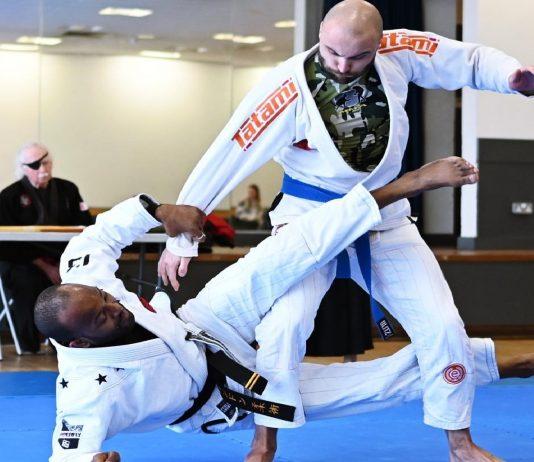 Scissor Takedown Kani Basami - Is It Realyl dangerous to Practice In BJJ?