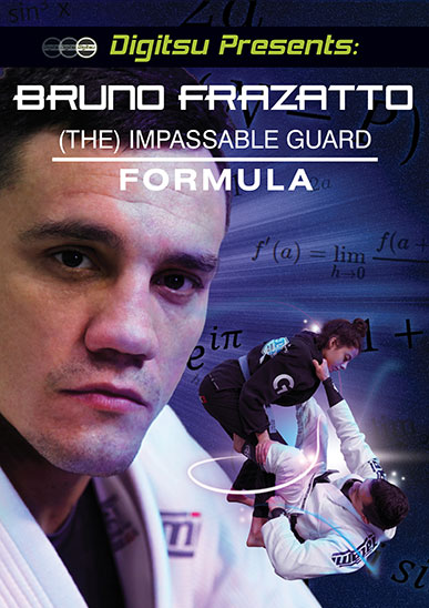 Best BJJ Closed guard Instructionals Frazatto