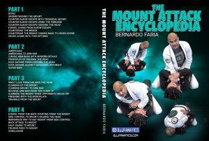 Bernardo Faria Cover 1024x1024 2 300x202 - The Best Mount Attacks DVD and Digital Instructionals